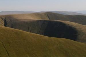 Howgill Ridges