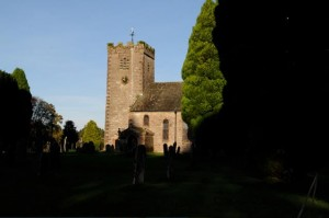 St Oswald's Church Ravenstonedale